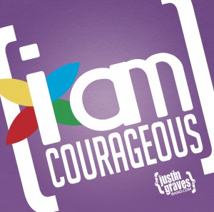 I Am Courageous-CD-FRONT